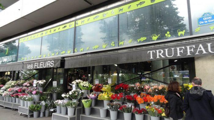 2016 春 – Truffaut 買香草種香料去