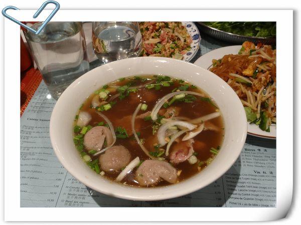 【吃在13區】 Lao Douang Chan 月亮寮餐廳