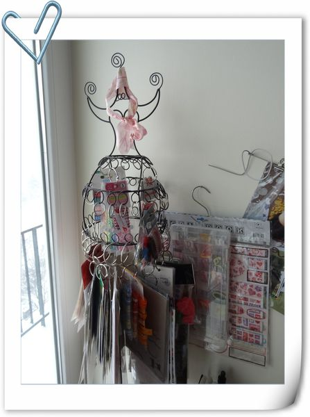 跳蚤市場挖到的寶貝:相編配件吊飾品
