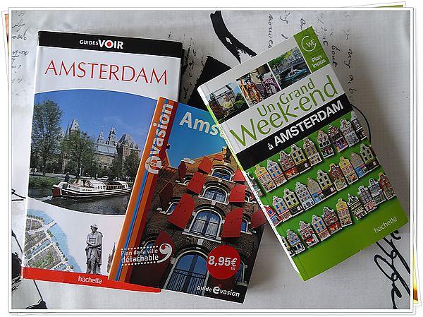 2013荷蘭旅行計畫中