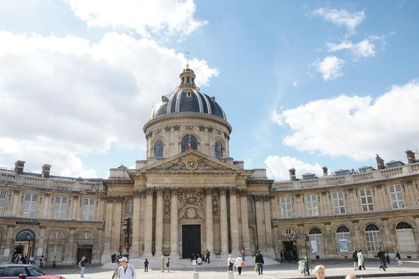 2013法國遺產日之法蘭西學會 日本十兵拉麵