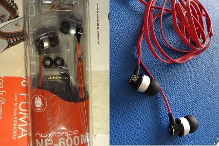 新小紅耳機