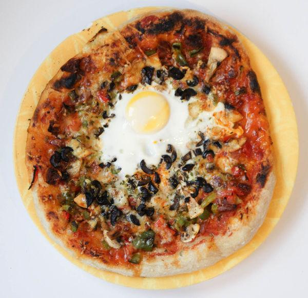 【食譜】披薩還是要自己做才是王道 – 進階版+多圖