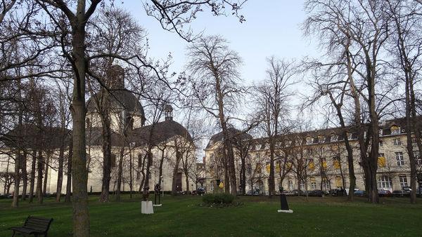 【開刀三部曲之二】巴黎公立醫院開刀住院經驗談 + 伙食微記錄