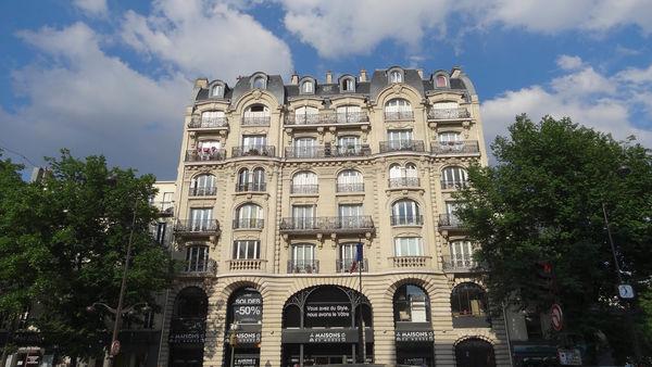 Maisons du Monde 法國連鎖家飾館。IKEA之外的另一個選擇