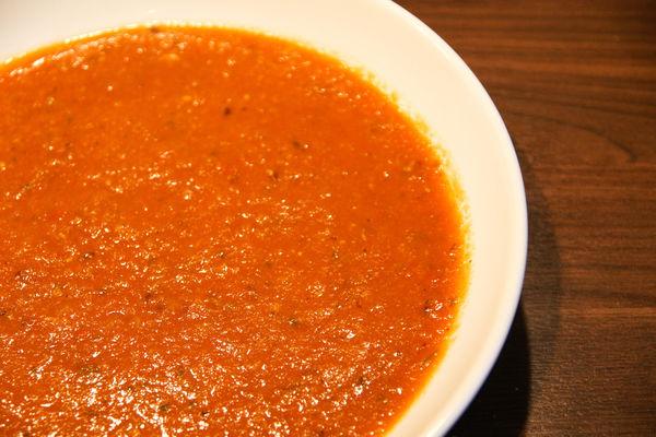 【食譜】百吃不膩的番茄湯 一湯抵一桌不用主餐了啦!