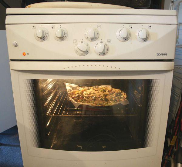 十五年四口爐烤箱的退休戰役 + 巴黎大型廢棄物合法丟