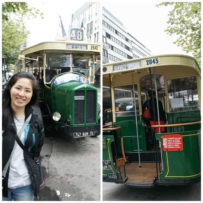 2016 法國遺產日 你所不知道的巴黎地鐵 (上)