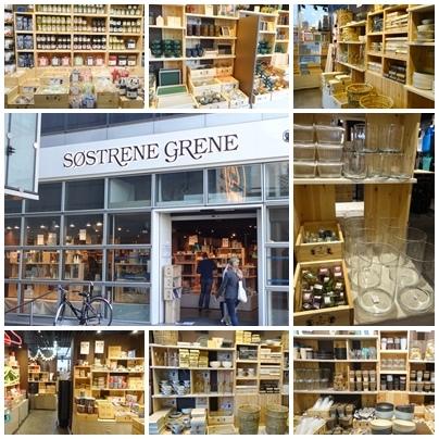 來自丹麥的連鎖雜貨Søstrene Grene 讓人想一去再去 莫名其妙常常帶回小東西