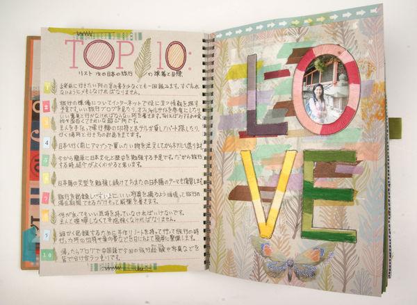 【2014日本遊相本 11】Top 10