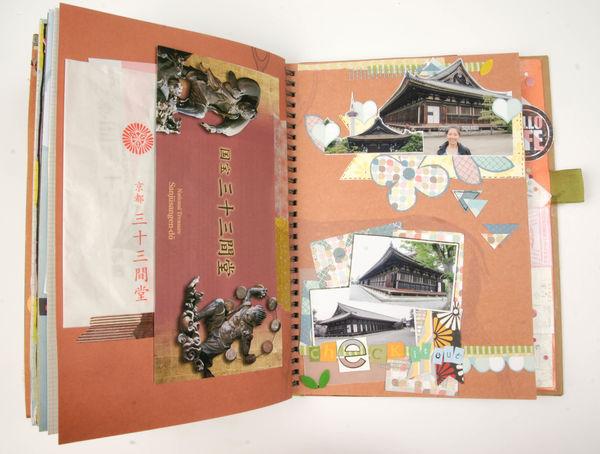 【2014日本遊相本 33】千手觀音 三十三間堂