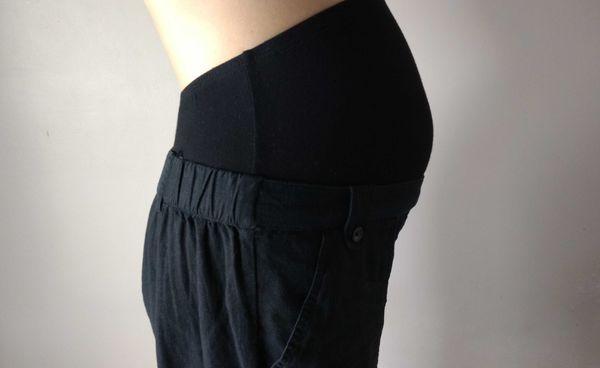 【孕記】孕婦褲