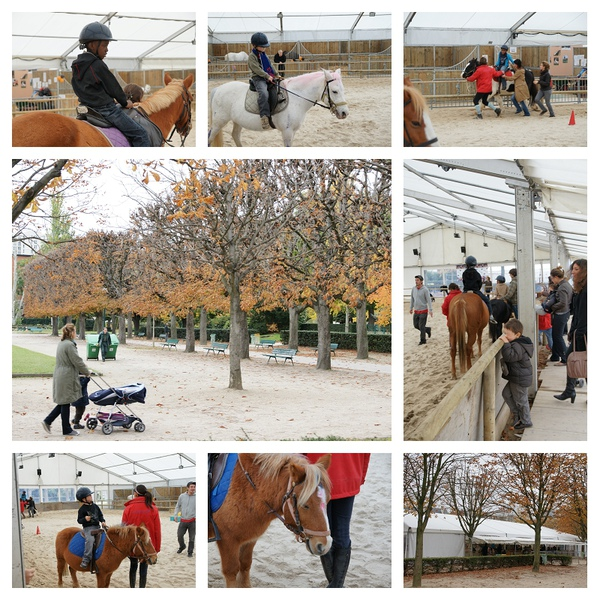公園一角- 小馬場