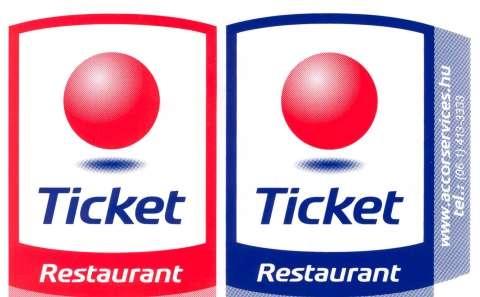 一次看懂法國公司的餐卷福利 Titre-Restaurant