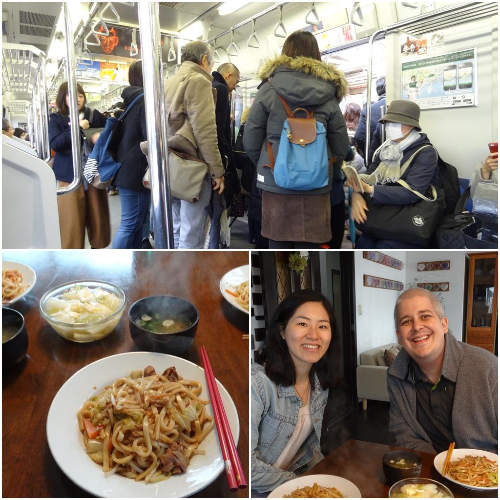 【日本關東】轉移陣地 從東京都到神奈川縣逗子市