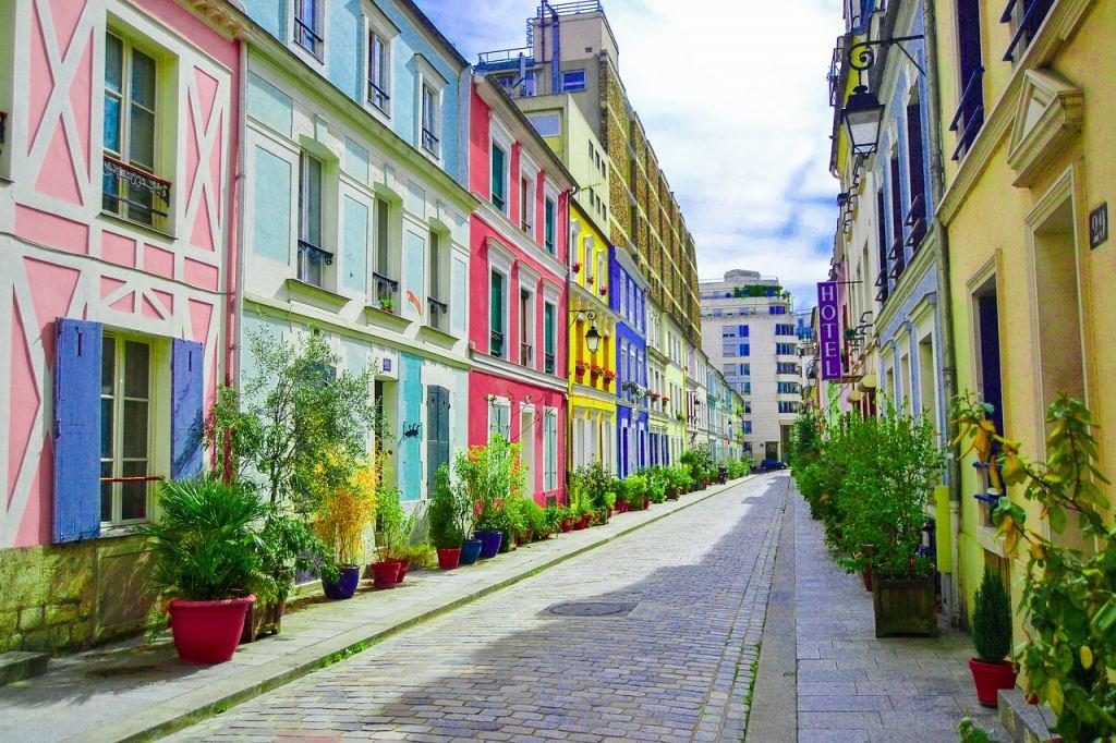 巴黎十二年感想:現在的自己超快樂