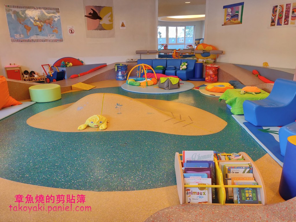 【勇哥 56】兩歲暑假生活模式